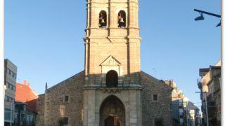Iglesia de Santa María, La Bañeza