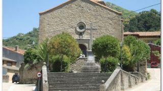Iglesia de Santa Catalina, Baños de Montemayor