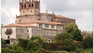Iglesia de Santa María de los Ángeles, San Vicente de la Barquera