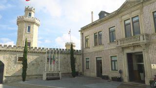 Palacete da Boa Vista en Albergaria-a-Velha