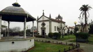 Igreja do Bom Jesus en Fão