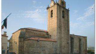 Iglesia de Santa Marina, Cañaveral