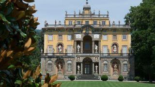 Villa Torrigiani, Capannori