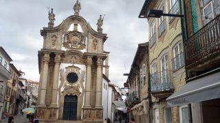 Capela Nova, Vila Real