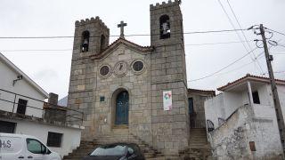 Capela de Nossa Sra. do Rosário, Outeiro
