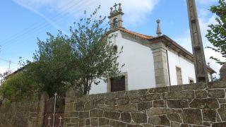 Capilla de Santiago, Redial