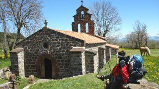 Capilla de Saint-Roch, Montbonnet