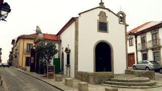 Capilla de São Roque, Vila do Conde
