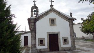 Capilla en Vila Franca