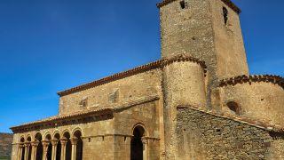 Iglesia de San Pedro, Caracena