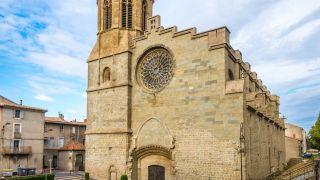 Catedral Saint-Michel de Carcassonne