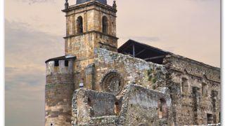 Monasterio de Santa María de Carracedo (Fuera del Camino)