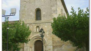 Iglesia de Santa María del Camino, Carrión de los Condes