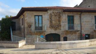Casa do Asistente (albergue de peregrinos), Verín