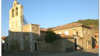 Iglesia de San Pedro, Cascantes
