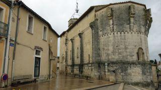 Iglesia de Saint-Jean-Baptiste, Castelnau-le-Lez