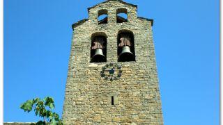 Iglesia de San Miguel, Castiello de Jaca