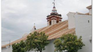 Torre de la iglesia del Divino Salvador, Castilblanco de los Arroyos