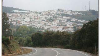 Castilblanco de los Arroyos, a la salida