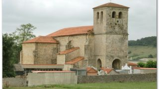 Iglesia de San Pedro de Castillo