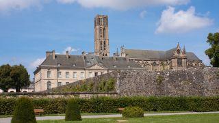 Catedral de Limoges