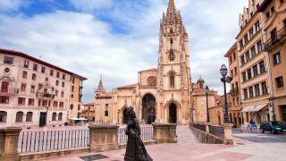 Catedral de San Salvador, Oviedo