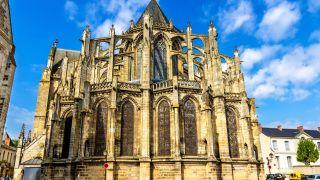 Catedral de Saint-Gatien de Tours