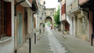 Centro histórico de Mirepoix