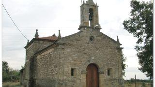 Ermita del Cristo, Cernadilla