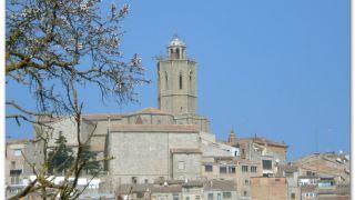 Iglesia de Santa Maria, Cervera