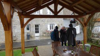 Chez Lérome, Chazeaux