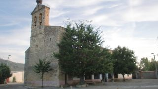 Iglesia de Cifuentes de Rueda