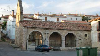 Iglesia de Santa María, Cistierna