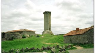 La torre de la Clauze