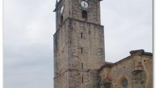 Iglesia de San Cristóbal, Comillas