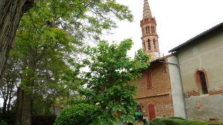 Iglesia de la Nativité, Corronsac