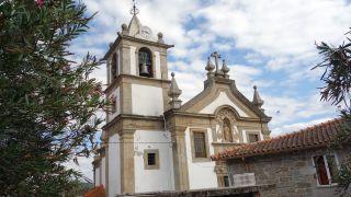 Iglesia de Santa Eulália, Assento (Cumieira)