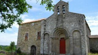 Iglesia de San Paio de Diamondi
