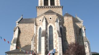 Iglesia de Livinhac-le-Haut