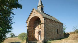 Capilla de Saint-Roch