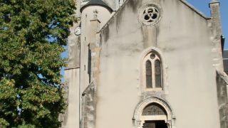 Iglesia de Varaire