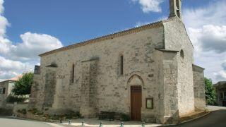 Iglesia de Labastide-Marnhac