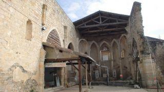 Iglesia de Flamarens