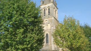 Colegiata de Saint-Nicolas, Nogaro