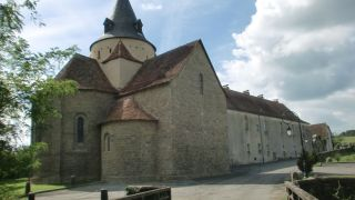 Abadía de Sauvelade