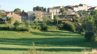 Le Villeret-d'Apchier