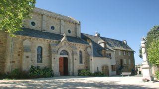 Iglesia de Saint-Pierre, Campuac