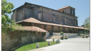 Iglesia de Santo Tomás, Elejalde