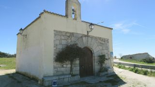 Ermita de Santa Ana, Colmenar Viejo