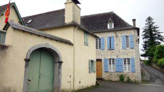Casas tradicionales, Eysus
